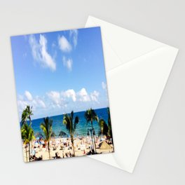 FT, Lauderdale Stationery Cards