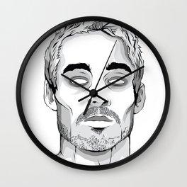 Daniel Johns Wall Clock