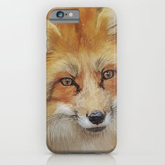 The Red Fox Slim Case iPhone 6s