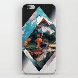 """Planet Diamond"" iPhone Skin"