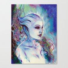 Liara Canvas Print
