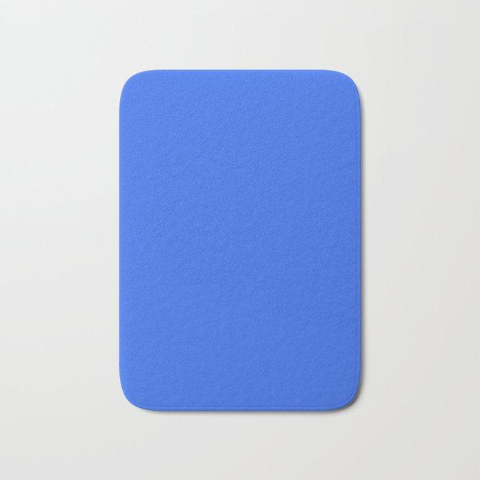 ocean blue Bath Mat