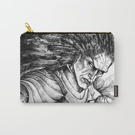 King Hakon Carry-All Pouch