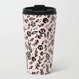Posie Travel Mug