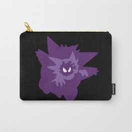 Ghost Evolution Carry-All Pouch
