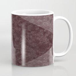 Black and brown marble Coffee Mug