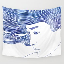 Polynome Wall Tapestry