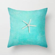 starfish-2 Throw Pillow