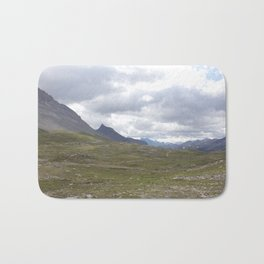 Wilcox Pass 5 Bath Mat