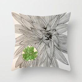Meaning Throw Pillow