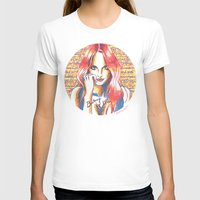 britney spears T-shirts featuring Britney Spears' Britney Jean Album by Eduardo Sanches Morelli
