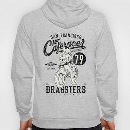 Dragster San Francisco Hoody