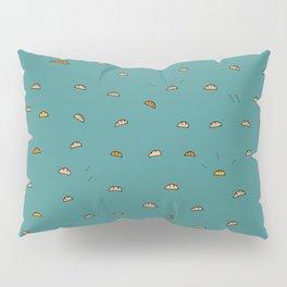 Summer Bunz! Pillow Sham