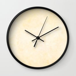 Sun Dance Wall Clock