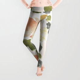 Great New Heights Abstract Leggings