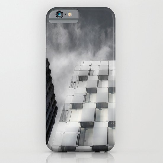 Builds 4 iPhone & iPod Case