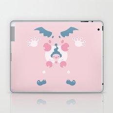 Pocket Monster 122 and 439 Laptop & iPad Skin