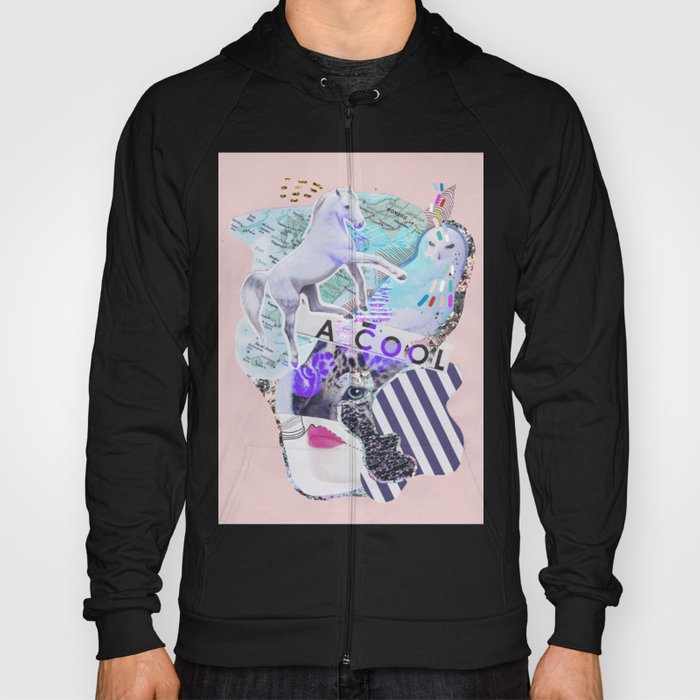 MAGIC WONDERLAND Hoody