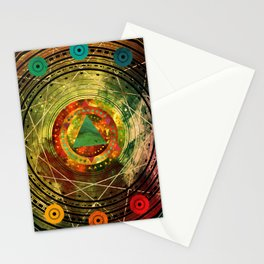 Cosmos MMXIII - 08 Stationery Cards