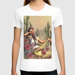 Desert Dreamer T-shirt