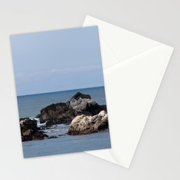 The Whaler's Cove (Point Lobos) Stationery Cards