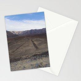 NAZCA LINE Stationery Cards