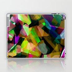 Geometric Puzzel Laptop & iPad Skin
