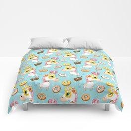 SAILOR PINK Unicorn Dream Comforters