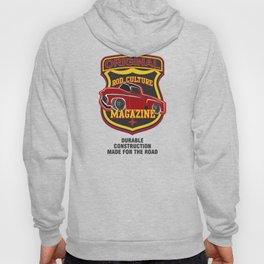 hot rod teeshirt Hoody