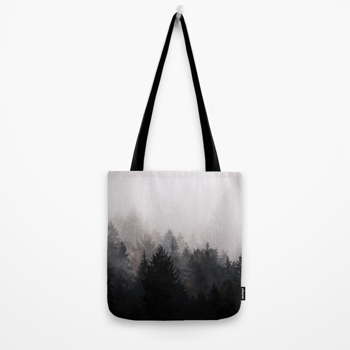 Darkside Tote Bag