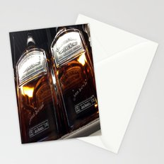 Gentleman Jack Stationery Cards