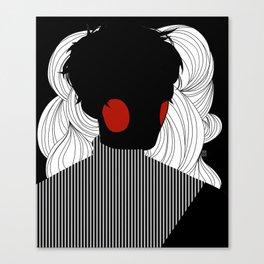 Clown (vers. 2) Canvas Print