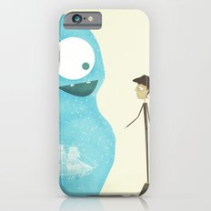 I Think I Ate Your boat Slim Case iPhone 6s
