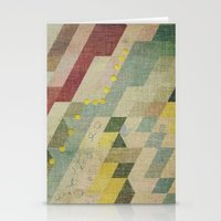 barcelona Stationery Cards featuring barcelona by Laura Veinticuatro
