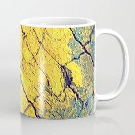 sunabstract. Coffee Mug