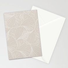 Red de Orquídea Stationery Cards