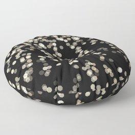 Silverster Rain Floor Pillow