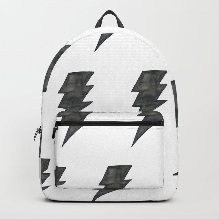Thunder Stamped Backpack