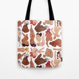 Free girls Tote Bag