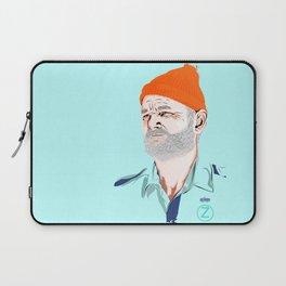 Doc Zissou Laptop Sleeve