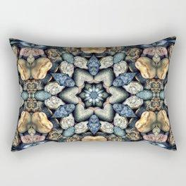 Stone Circle 03 Rectangular Pillow