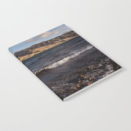 Lake Dunstan Notebook