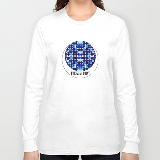 FREEZING POINT Long Sleeve T-shirt