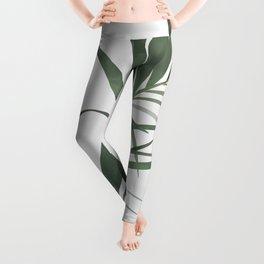 Palm #2 Leggings