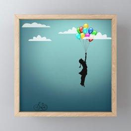 magical Framed Mini Art Print
