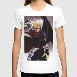 KINGDOM OF HEARTS 2 CLOUD T-shirt