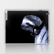 DJ Sloth Laptop & iPad Skin