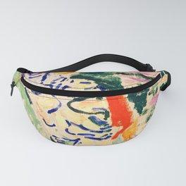 La Japonaise moma by Matisse Fanny Pack