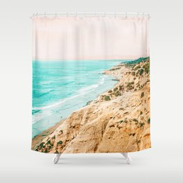 Eden #nature #digitalart #travel Shower Curtain