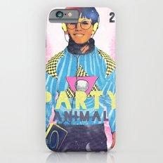 Party Animal Slim Case iPhone 6s